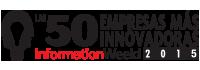 Las 50 empresas más innovadoras