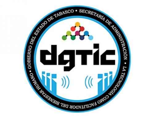 Dirección General de Tecnologías de la Información y Comunicaciones del Estado de Tabasco