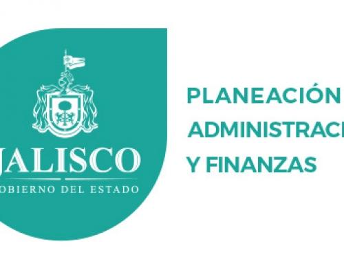 Secretaría de Planeación, Administración y Finanzas de Jalisco