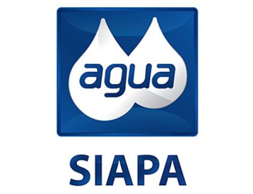 Sistema Intermunicipal de los Servicios de Agua Potable y Alcantarillado (SIAPA)
